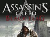 Assassin's Creed: Fekete Lobogó (könyv)