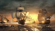 ACIII Aquila Bataille Chesapeake