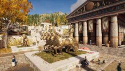 ACOD Charioteer of Delphi