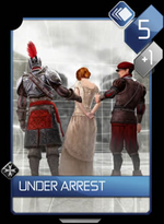 ACR Under Arrest