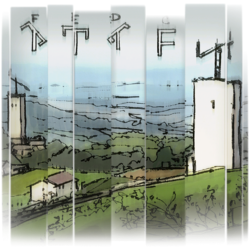 ACUDB - Chappe Signal Towers