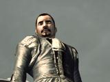 Guard Captain (Savonarola's lieutenant)