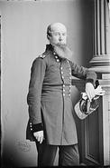 Charles Sandford
