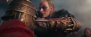 Eivor's Hidden Blade