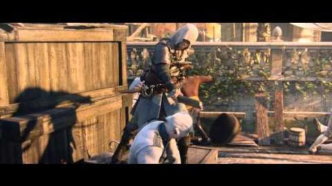 Trailer Ufficiale dell'Anteprima Mondiale - Assassin's Creed 4 Black Flag IT