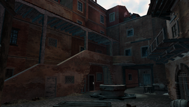 Venetian Thieves Guild
