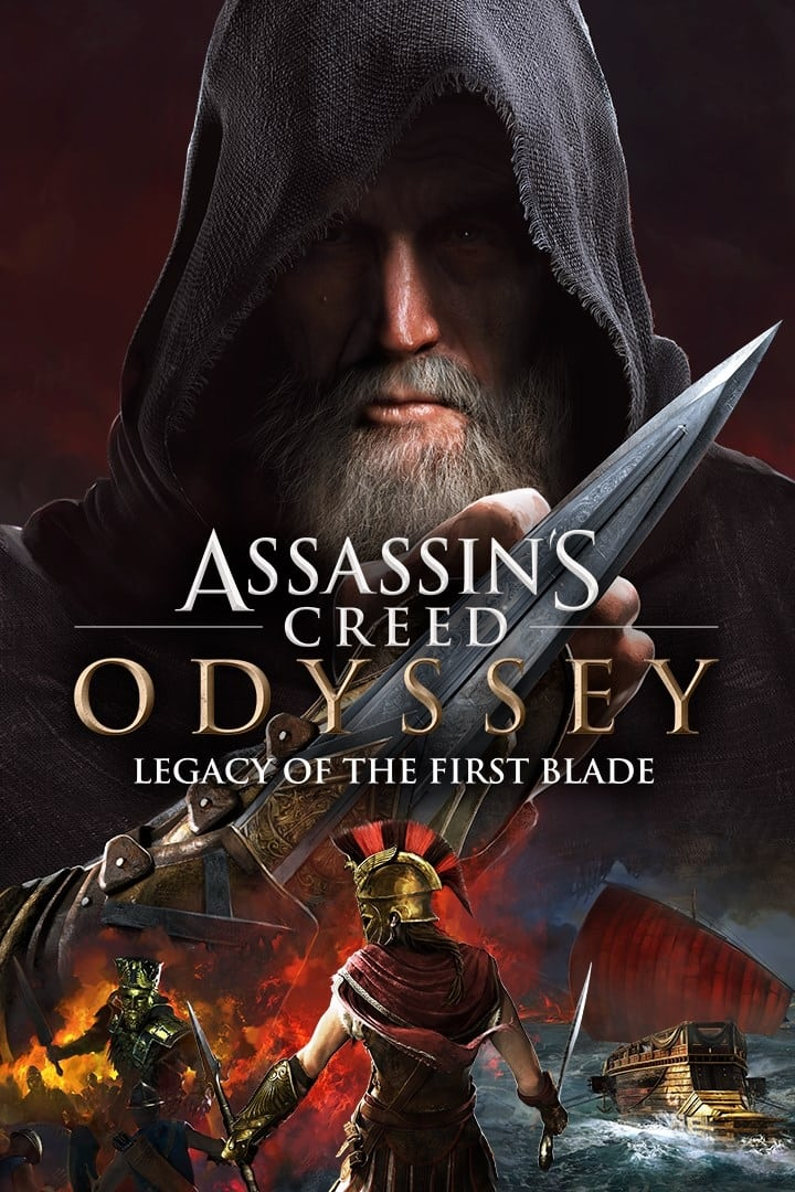 Legacy Of The First Blade Assassin S Creed Wiki Fandom