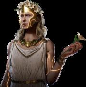 ACOd-TFoA - Persephone render