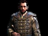 Принц Ахмет