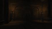 ACR Library Hidden Door
