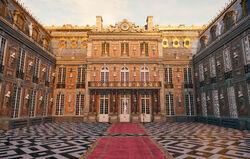 ACU Palais de Versailles