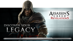 AC Discover Your Legacy