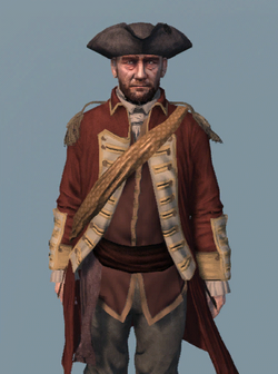 AC3 Silas Thatcher Database Image