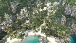 AC4 Isla Providencia