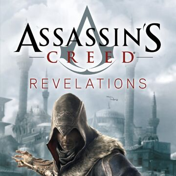 Assassin S Creed Revelations Novel Assassin S Creed Wiki Fandom