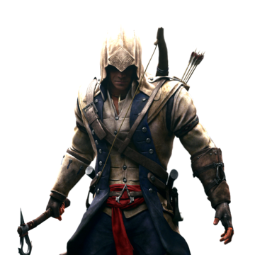Ratonhnhake Ton Assassin S Creed Wiki Fandom