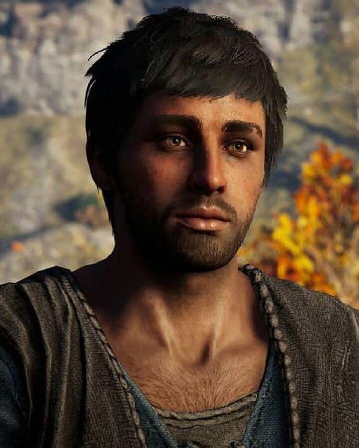 Natakas Assassin S Creed Wiki Fandom