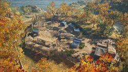 ACOD Pittakos Outpost