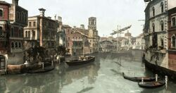 Venice | Assassin's Creed Wiki | FANDOM powered by Wikia