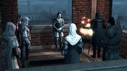 Zebranie asasynów