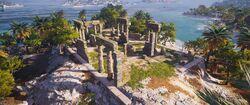 ACOD Myceanean Akropolis