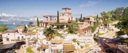 ACOD Naxos Villa