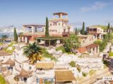 Naxos villa