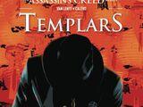 Assassin's Creed Templars Volume 1: Black Cross