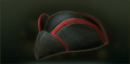 Asasyński kapelusz (AC3L) (by Kubar906)