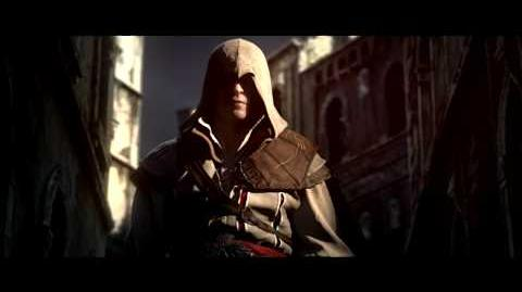 Assassin's Creed II Debut Trailer