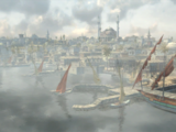 Database: Constantinople