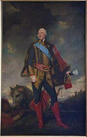 Louis Philippe Joseph d'Orléans (1747 – 1793)
