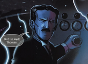 Tesla v