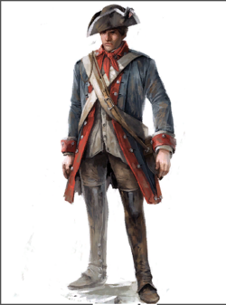 AC3 Patriots Database Image
