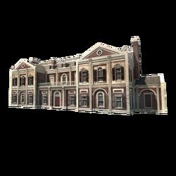 ACRGDB - Hope's Mansion