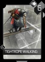 ACR Tightrope Walking