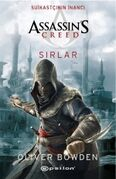AC Revelations Turkish cover