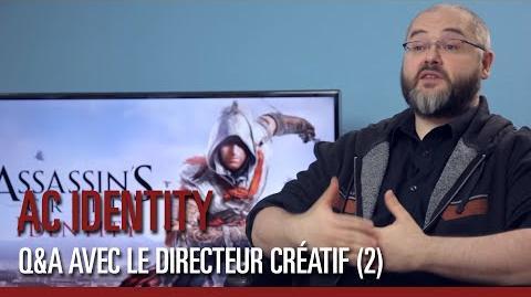 Assassin's Creed Identity - Q&A (Deuxième partie)