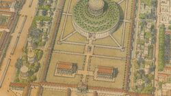 DTAE Alexander's Tomb - Jean Claude Golvin