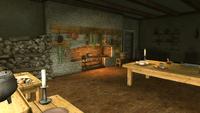 Posiadłość Davenporta - kuchnia (AC3) (by Kubar906)