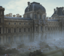 Tuileries Palace
