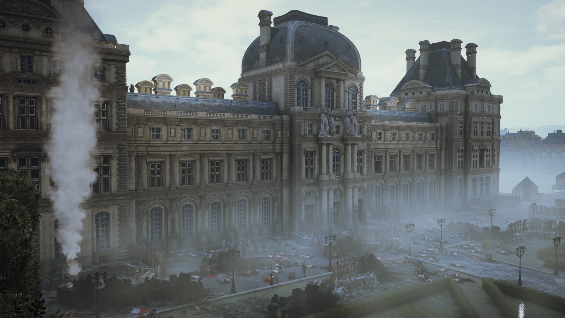 French Revolution Assassin S Creed Wiki Fandom