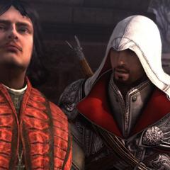 Ezio rassurant Copernic