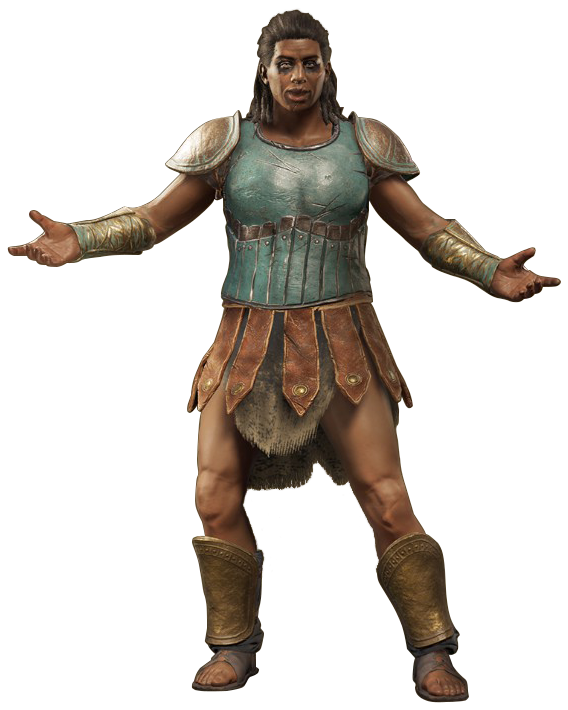 Xenia Assassin S Creed Wiki Fandom