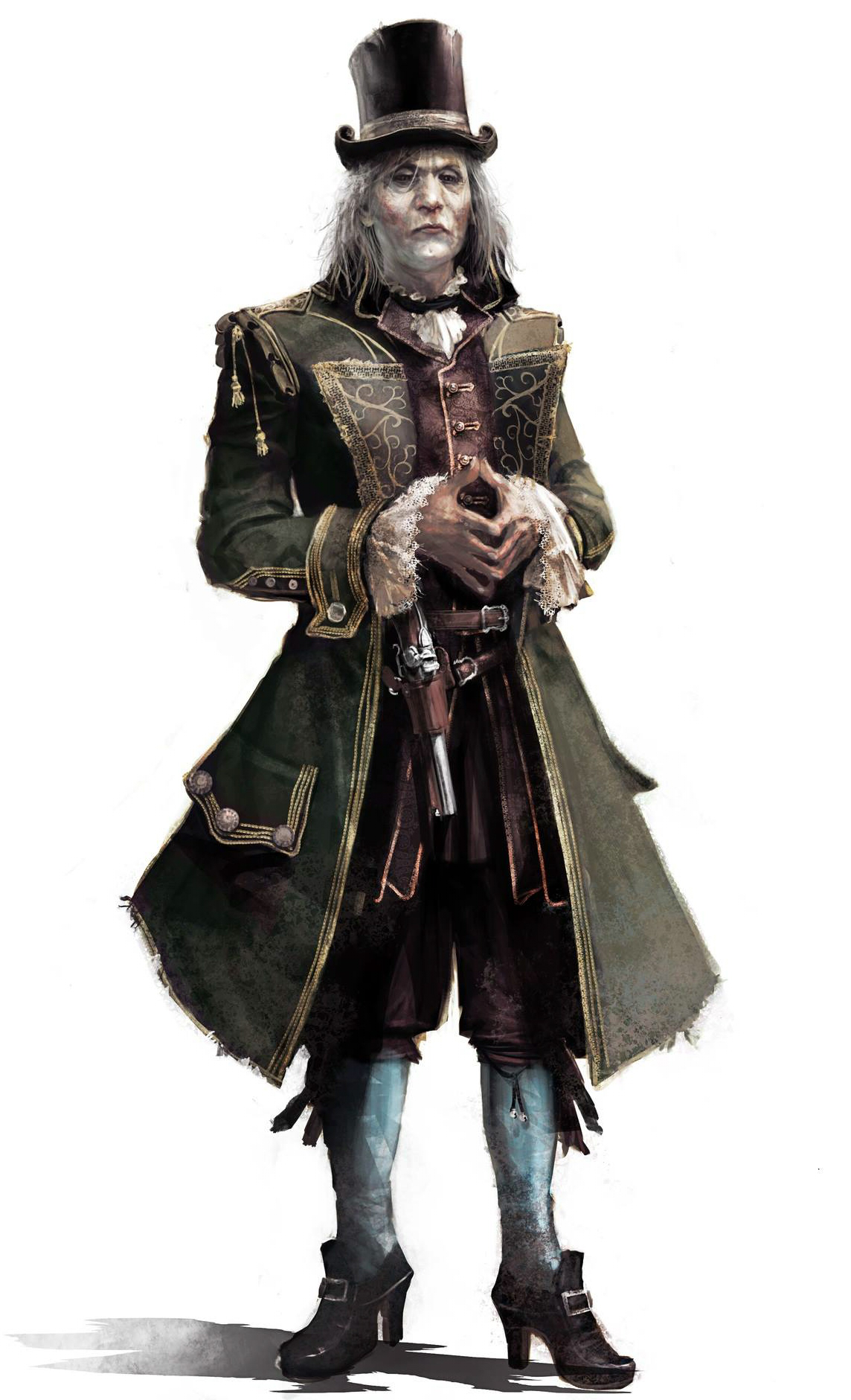 Roi des Thunes | Assassin's Creed Wiki | FANDOM powered by ...