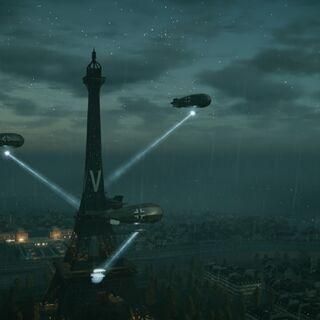 <b>Paris</b> sous l'occupation allemande