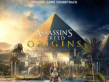Assassin's Creed: Origins soundtrack