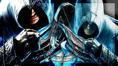 Assassin's Creed - Tribute to Altaïr - Hurt HD