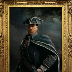 Portrait d'<b>Haytham</b>