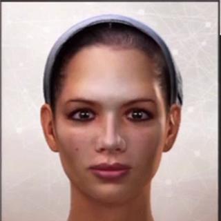 Annetta's databaseafbeelding.